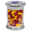 Snack Attack Jar- Chocolate Buttons