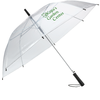 """I Can See Clearly Umbrella - 46"""" Arc"""