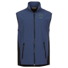 North End 3-Layer Soft Shell Vest - Men's