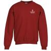 View Image 1 of 2 of Gildan 8 oz. Heavy Blend 50/50 Crew Sweatshirt