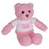 Tropical Flavor Bear - Pink
