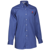Van Heusen Pinpoint Oxford - Men's
