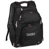 elleven Amped Checkpoint-Friendly Laptop Backpack -24 hr