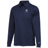 View Image 1 of 2 of Nike Performance Long Sleeve Stretch Polo - Men's