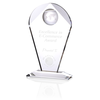 Global Excellence Crystal Award - 10