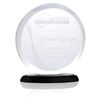 Corona Starfire Glass Award - 8