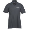 View Image 1 of 2 of Blue Generation Snag Resistant Wicking Polo - Men's