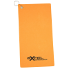 View Image 1 of 2 of Super Absorbent Golf Shammy Towel