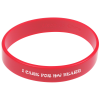 View the Printed Silicone Wristband