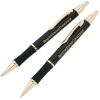 Monte Cristo Metal Pen & Pencil Set