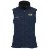 View Image 1 of 2 of Eddie Bauer Fleece Vest - Men's