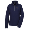 Microfleece 1/2-Zip Pullover - Ladies'