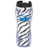 Hollywood Travel Tumbler - Zebra - 14 oz.
