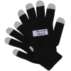 View Image 1 of 3 of Touch Screen Gloves - Full Color