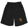 View Image 1 of 2 of Performance Tough Mesh Pocket Shorts