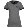 Bella Ringer T-Shirt - Ladies'
