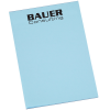 """View Image 1 of 2 of Scratch Pad - 6"""" x 4"""" - Color - 25 Sheet"""