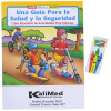 Fun Pack - A Guide To Health & Safety - Spanish
