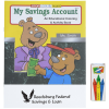 Fun Pack - My Savings Account