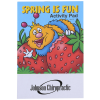 Activity Pad - Spring Is Fun