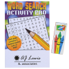 Activity Pad Fun Pack - Word Search
