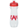 Refresh Flared Water Bottle - 16 oz. - Clear