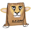 Paws and Claws Sportpack - Lion