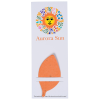 Plant-A-Shape Flower Seed Bookmark - Leaf