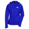 Tech Fleece Full-Zip Hooded Jacket - Ladies' - Screen