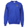 Hanes Ultimate Cotton Crew Sweatshirt - Embroidered