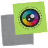 """View Image 1 of 3 of Neptune Tech Cleaning Cloth - 5-1/2"""" x 5-1/2"""" - Colors"""