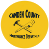 """View Image 1 of 2 of Hard Hat Sticker - Circle - 2-1/2"""" Dia"""