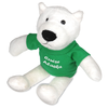 Mascot Beanie Animal - Polar Bear - 24 hr