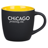 Riviera Ceramic Mug - 10 oz. - 24 hr