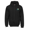 Bayside USA Made Hoodie - Embroidered
