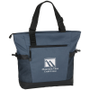 View Image 1 of 4 of Urban Passage Travel Tote