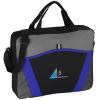 View Image 1 of 3 of TGIF Brief Bag - Embroidered