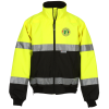 View Image 1 of 3 of Signal High Vis Jacket