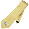 View Image 1 of 2 of Solid Herringbone Polyester Tie