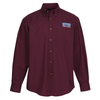 Capulin EZ-Care Fine Line Twill Shirt - Men's - 24 hr