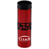 Custom Montara Gripper Travel Tumbler - 16 oz.