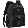 Zoom Checkpoint-Friendly Laptop Backpack - Emb