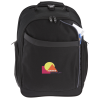 Checkmate Checkpoint Friendly Laptop Backpack - Emb