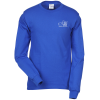 All-American Long Sleeve Tee - Colors