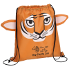Paws and Claws Sportpack - Tiger - 24 hr