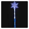 Light-Up Snowflake Wand