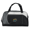 Wingman Duffel Bag - Embroidered