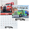View Image 1 of 2 of Big Rigs Calendar