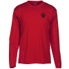 A4 Cooling Performance LS Tee - Men's - Screen