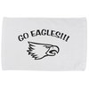 Sport Rally Towel - White